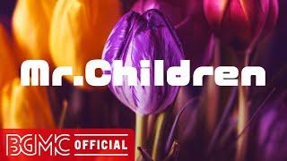 ミスチルオルゴールメドレーVol.2 - Mr.Children Music Box Instrumental Music for Chill, Relaxed Mind and Rest