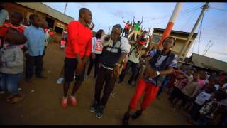 SOC   Baraka Za Mungu Official Convex Video MP4