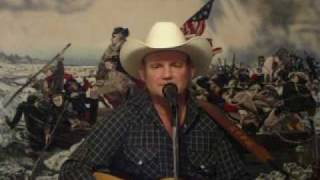 Blue Eyes Crying In The Rain--Hank Williams--cover