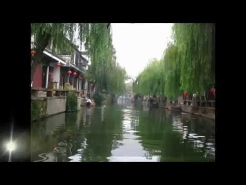 Zhouzhuang - Venice of China