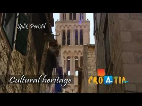 Croatia -  Hrvatska Turistička Zajednica