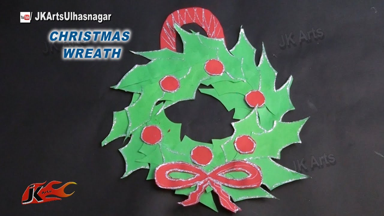 Christmas Arts And Crafts Ideas For  Year Olds