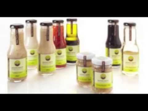 Wholesale Organic Food and Drinks - Australia