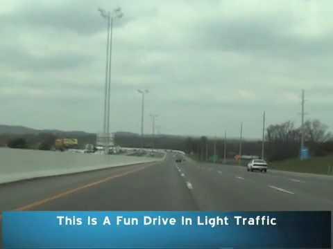 Nashville, TN Briley Parkway TN-155