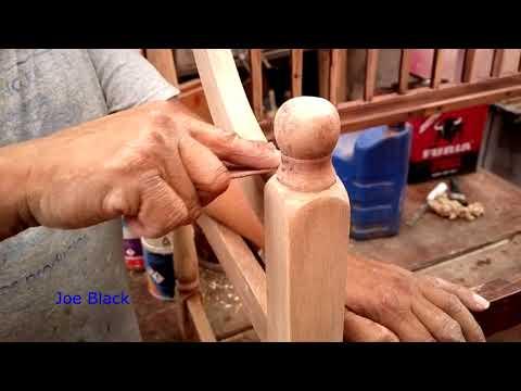 Aprende A Quitar Barniz Viejo De Un Mueble. Removedor Sellador Y Color.