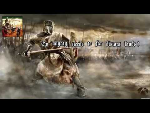Lux Perpetua - Army of Salvation (with lyrics)