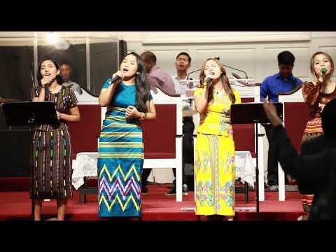 mizo chin christian fellowship 2017