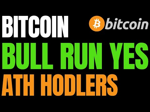 BITCOIN PRICE RALLIED 2,000% THE LAST TIME THIS ON-CHAIN SIGNAL WAS SEEN | BTC Hodlers All-Time High