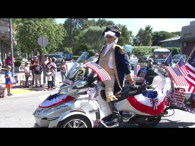 Fourth of July Highlights 2016