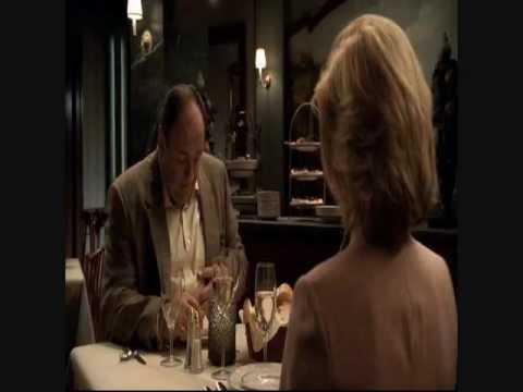 Can't divorce Tony Soprano
