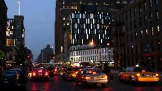 Mel Torme - New York State Of Mind