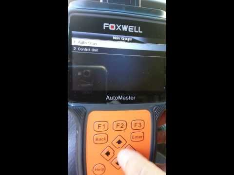 Foxwell NT600 - Porsche 968 For sales, rfe1ventures@gm... | Doovi