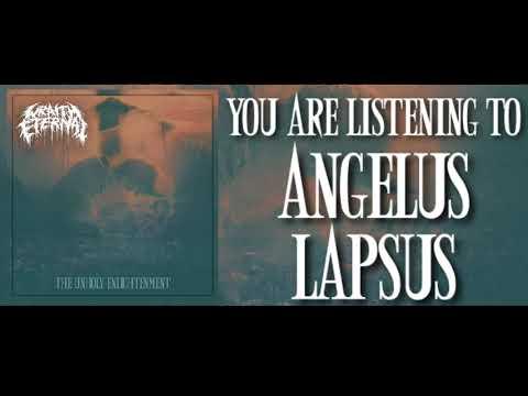 Wraith Eternal - Angelus Lapsus Mp3