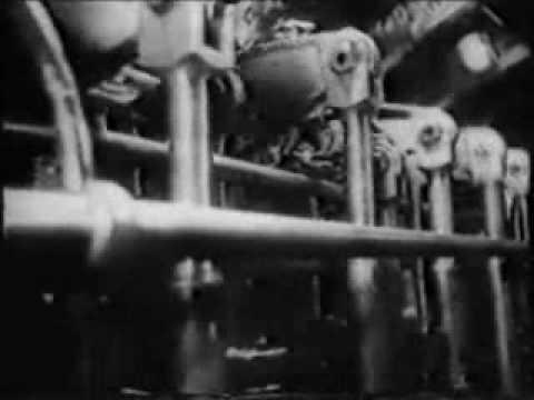 Das Boot  U96 Techno remix
