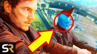 Guardians of the Galaxy Vol. 2: 10 Important Details You Totally Missed