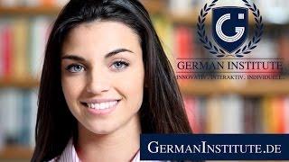 German Institute English