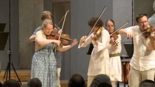 Edvard Grieg: Holberg Suite, Op. 40, Praeludium