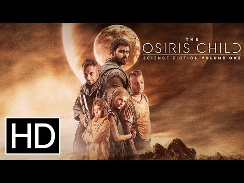 The Osiris Child: Science Fiction Volume One - Official Full online