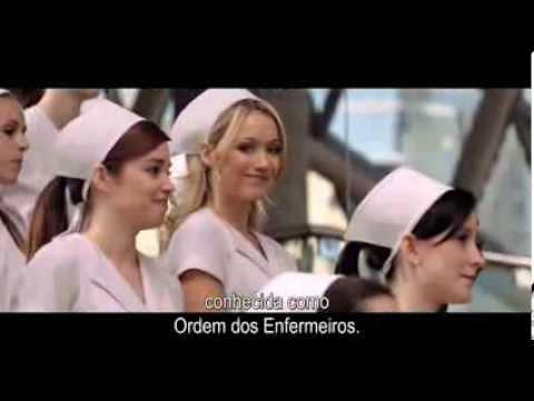 Trailer do filme A Enfermeira Betty