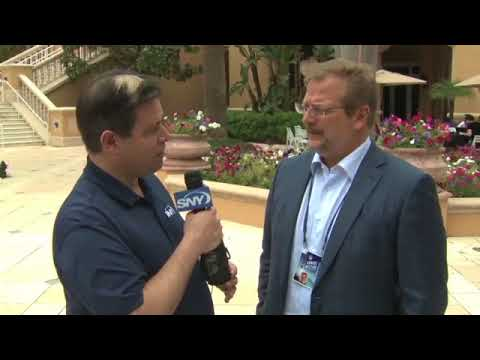 Jets GM Mike Maccagnan talks possibilities for 3rd pick in NFL Draft
