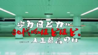 Gambar cover 【30代はほどほど。】人生最高の日(Full Ver.) / 宇多田ヒカル Cover(歌詞付き)  ニューアルバム「Fantôme」収録曲#10 Utada Hikaru  by デヴィッド健太
