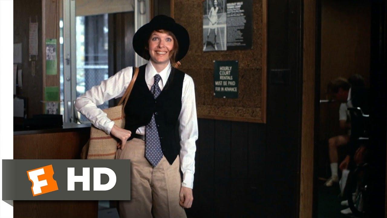 Annie Hall 5 12 Movie Clip Awkward Annie 1977 Hd