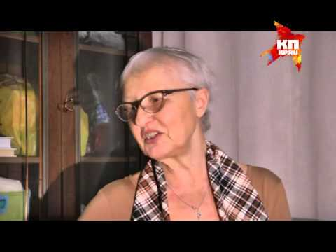 Галина Ланданер рассказывает