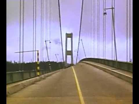 tacoma narrows bridge collapse youtube