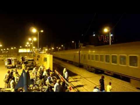 Egypt Railways