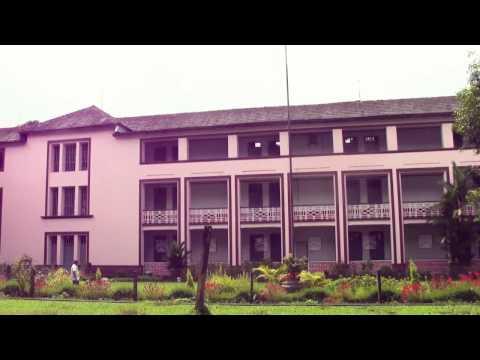 St  Thomas College Documentary