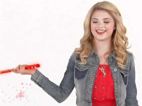Disney Channel Russia - Stefanie Scott - You