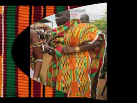 kente cloths from ghana