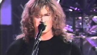 Megadeth Symphony Of Destruction Night Of The Living Megadeth 1994