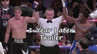 Trailer for KSI vs Logan Paul - 1 Year Later