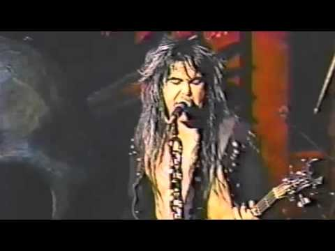 WASP  Animal  F**k Like A Beast  Irvine Meadows 1985