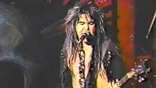 W.A.S.P. - Animal - F**k Like A Beast - Irvine Meadows 1985
