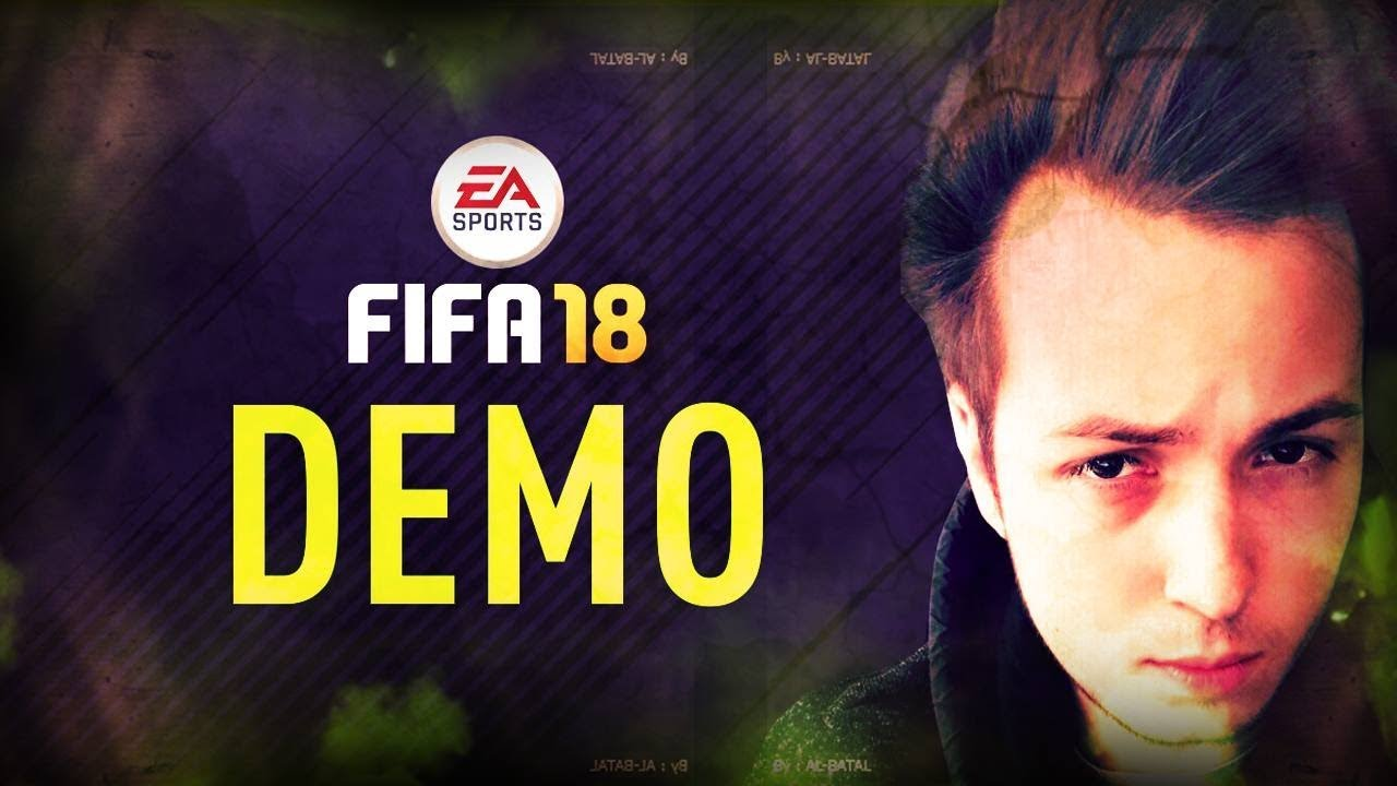 FIFA 18 DEMO | TRANSFER DO REALU? | DROGA DO SŁAWY