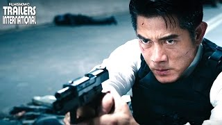COLD WAR 2 ft. Aaron Kwok | Official Trailer [HD]
