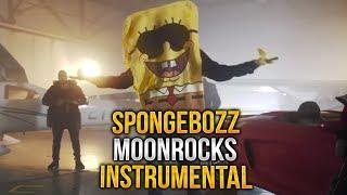 SpongeBOZZ - Moonrocks Instrumental Remake (by MVXIMUM BEATZ)