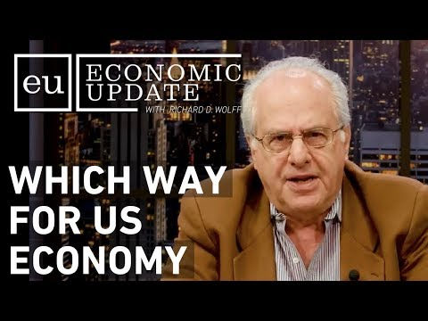 Economic Update: Which Way For US Economy