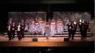 Manchester High School Capital Swing 2010