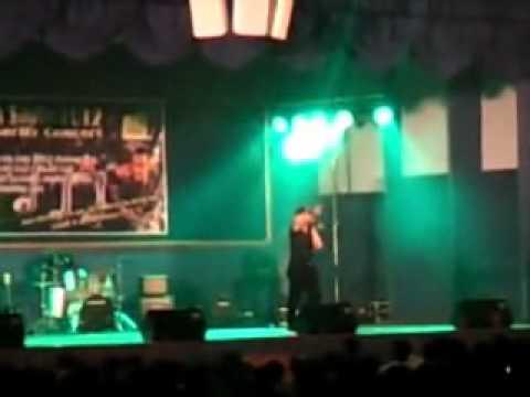 Rap battle sabah(performance)