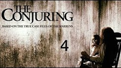The CONJURING 4 OFFICIAL Trailer 2018