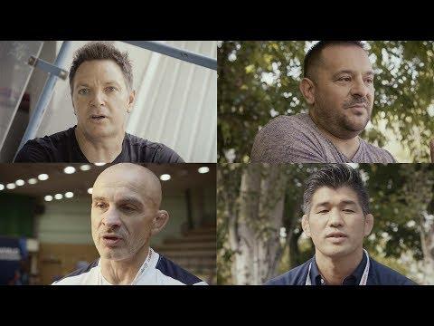 #JudoStories Episode 3 - Being a Judo Coach