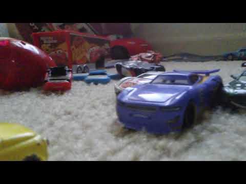 Cars Tuner Scene Pixar Cars Youtube