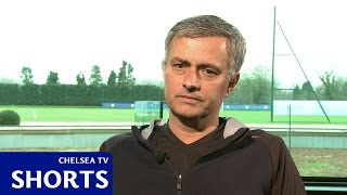 Chelsea: Mourinho: It will be a difficult match