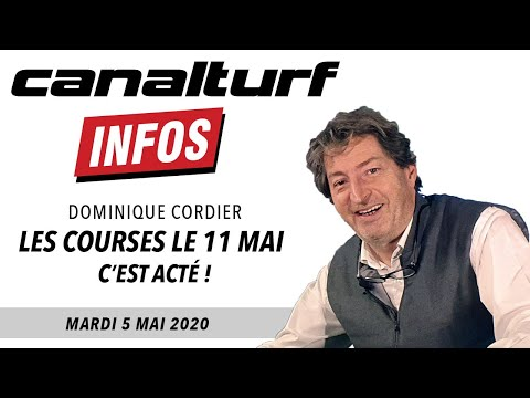 Unibet Turf Club du Mardi 5 mai 2020