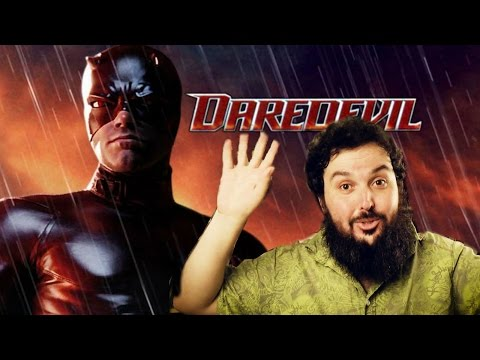 DAREDEVIL, THE MOVIE - REVIEW SINUOSA