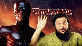 DAREDEVIL, THE MOVIE – REVIEW SINUOSA