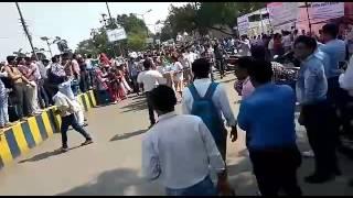cg rbsk on strike